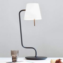 serien.lighting Elane - wandlungsfähige Tischlampe