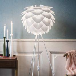 UMAGE Silvia medium, Stehlampe weiß