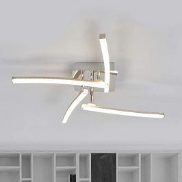 Akasia - futuristische LED-Deckenlampe