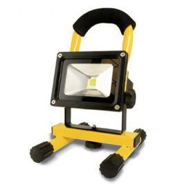 LED-Akku-Baustrahler Benno, 10 W