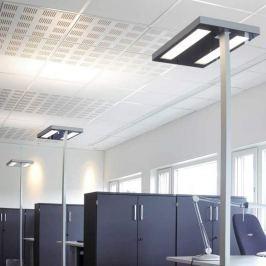 FREE Floor Sensor-Stehleuchte, 4x55W 2G11