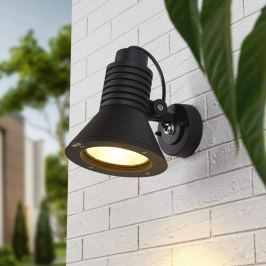 Leistungsstarker LED-Wandstrahler Demond