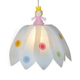 Bezaubernde Hängelampe Blüte Prinzessin