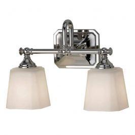 Concord - zweiflammige Bad- und Spiegellampe