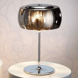Argos - eine besondere LED-Tischleuchte