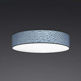 3D-Effekt - LED-Deckenlampe Luno, 40 cm