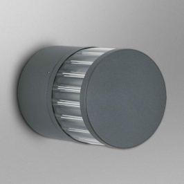 Effektvolle LED-Außenwandleuchte Felician
