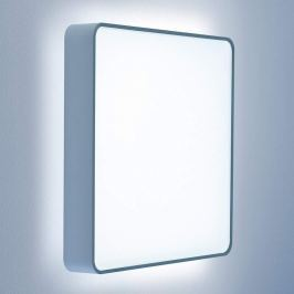 Quadratische LED-Wandleuchte Caleo X2 61,4 cm