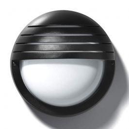 Außenwandlleuchte Eko 21 Grill schwarz