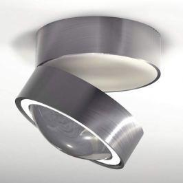 Dreh- und schwenkbare LED-Deckenleuchte Unics