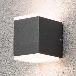 Monza - zweiseitig strahlende LED-Außenwandlampe