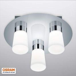 Badezimmer-LED-Deckenlampe Santje