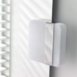 Asymmetrisch unterteilte LED-Wandlampe Becky