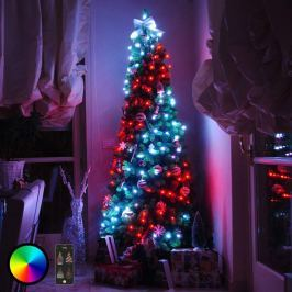 App-gesteuerte LED-Lichterkette Twinkly RGB 225fl