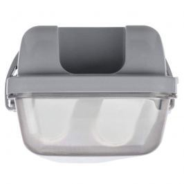 Aqua-Promo LED-Deckenleuchte 2fl. 120
