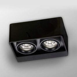 Delta Light Boxter 2 3033 LED-Spot schwarz