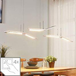 Dimmbare LED-Pendelleuchte Luciano