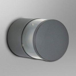 Flexibel verwendbare LED-Außenwandleuchte Giniel
