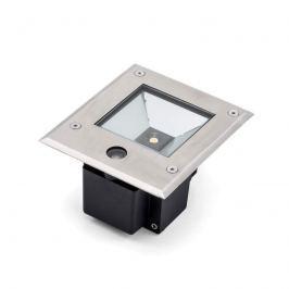 Dale LED-Bodenspot 12 W Dämm.-Sensor