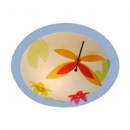Bezaubernde Kinder-Deckenleuchte Libelle