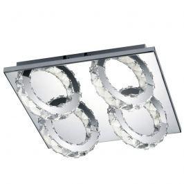 B-Leuchten Cascade LED-Deckenleuchte