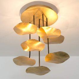 Indirekt strahlende LED-Deckenlampe Sette Gnomo