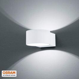 Auf- und abwärts strahlende LED-Wandlampe Lacapo