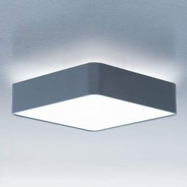 Quadratische Deckenleuchte LED Caleo-X2 uw 43 cm