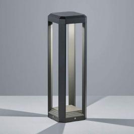 Dekorative LED-Sockelleuchte Logone