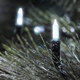 Außenbereichs-Lichterkette Karl mit LED 80fl