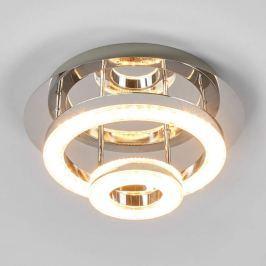 Schöne LED-Deckenleuchte Daron, 2-stufig