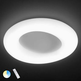 Einstellbare LED-Deckenleuchte County, Ø 91 cm