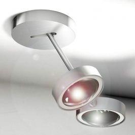 4-flammige LED-Deckenlampe Unics - verstellbar