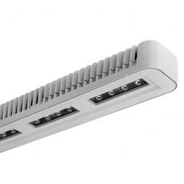 LED-Deckenlampe Koa Line SMD/LN S/EW