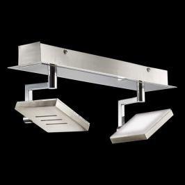 Moderne Spotschiene für die Decke - Shine LED 2fl