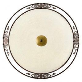 Rustikale Deckenleuchte Master, 47,5 cm