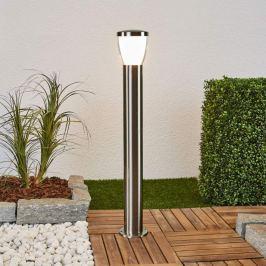 Selma - LED-Wegelampe in moderner Form