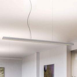 Ribag Mesh leistungsstarke LED-Hängelampe 151cm
