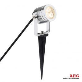AEG Tormedo - LED-Erdspießstrahler