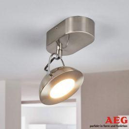 AEG Letora Indirect - hübscher LED-Wandspot