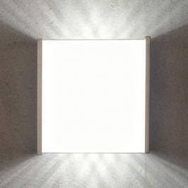 Casablanca Box - effektvolle LED-Wandlampe