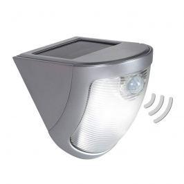 LED-Außenwandleuchte Erin, solarbetrieben