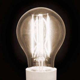 LED-Filament-Lampe E27 7 W, warmweiß, dimmbar