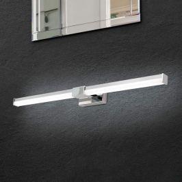 Bad-Spiegelleuchte Argo mit LED 55,5 cm