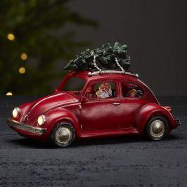 Flotter Käfer- LED-Dekoleuchte Merryville