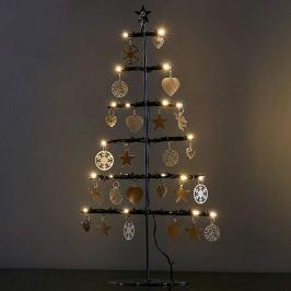 Schmuckvolle LED-Dekorationsleuchte Borken