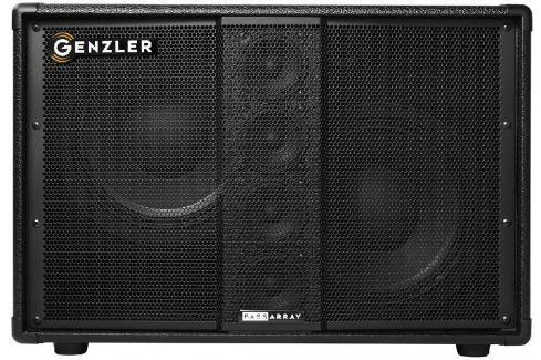 Genzler Bass Array 210-3