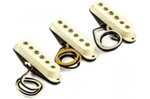 Fender Eric Johnson Signature Stratocaster Pickups