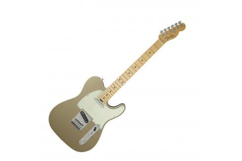 Fender American Elite Telecaster MN Champagne