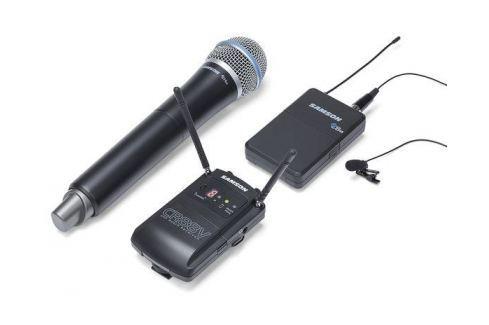 Samson Concert 88 Camera (Combo)